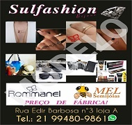 Sulfashion Bijoux